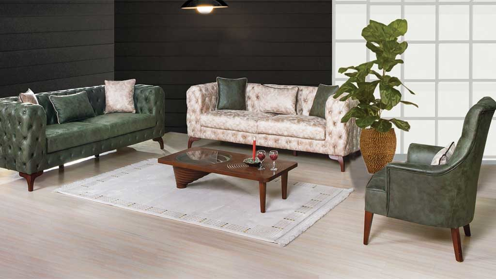 диван Честер Chester sofa