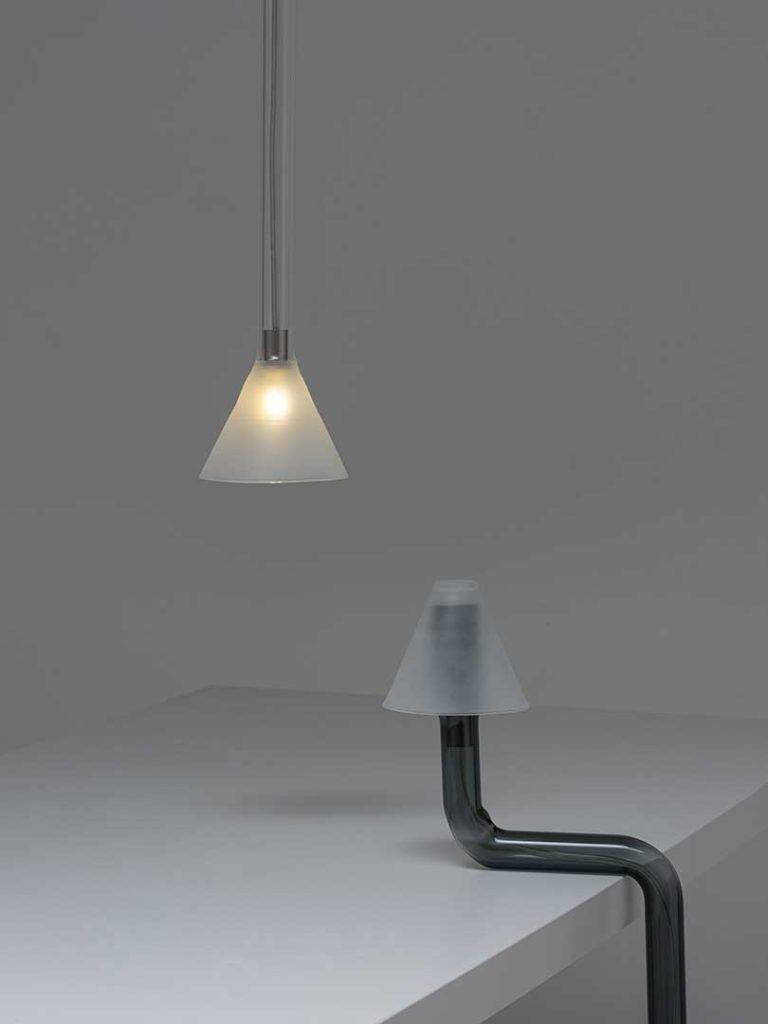Коллекция светильников Tubular от Craft Combine