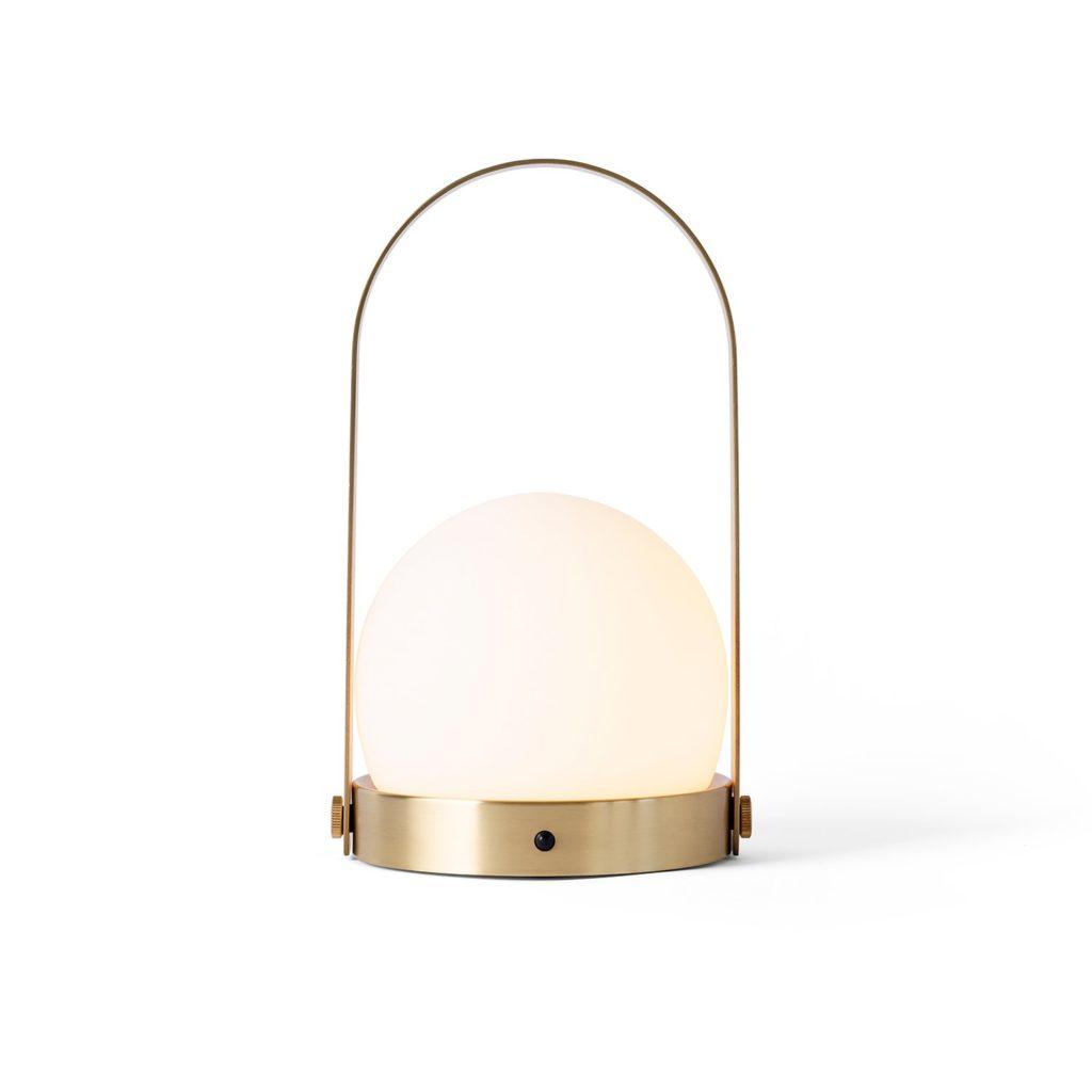 светодиодная лампа Carrie