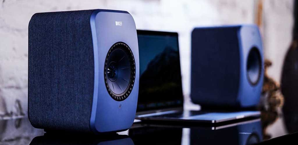 Лучшая модель аудиотехники 2019-2020 гг. — акустическая система KEF LSX по версии EISA