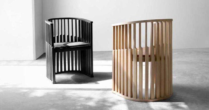 Серия мебели и зеркал «Законы движения»