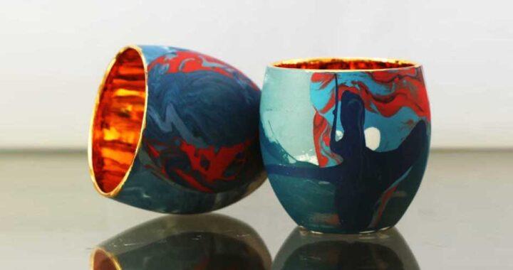Серия керамики «Grafik» от Mosko