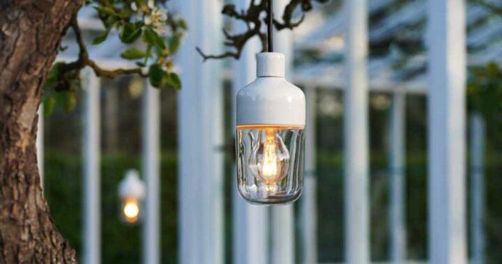 Светильники Oho Pendant от Ifö Electric