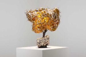 Световые инсталляции от Nacho Carbonell