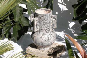 Нетрадиционная керамика в марокканском стиле