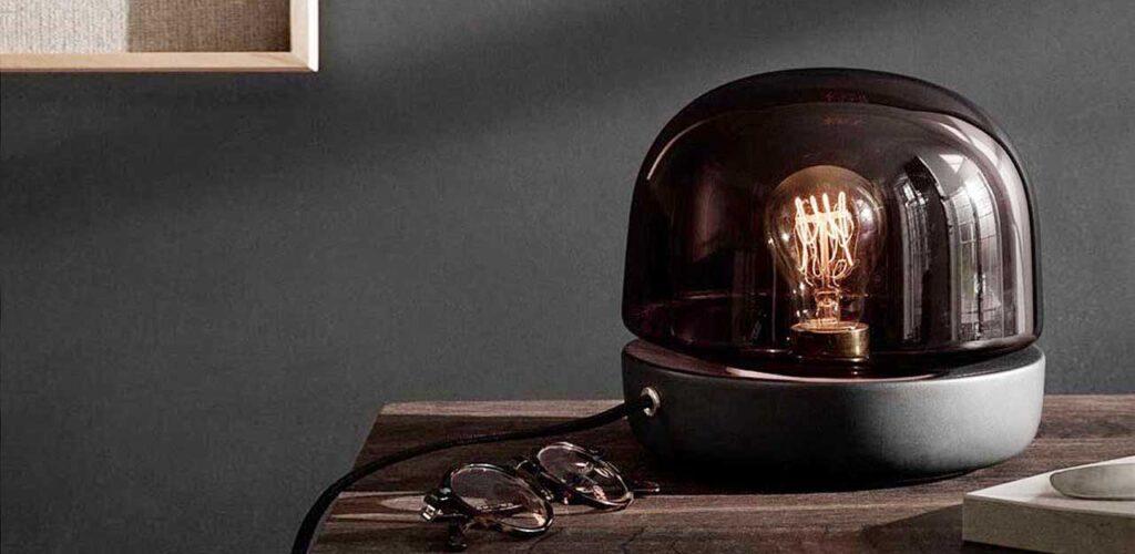 Обзор ламп в форме шара