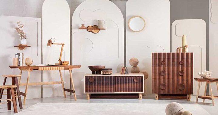 Коллекция мебели Bowater
