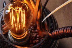 Как изготовить декоративный светильник на заказ?