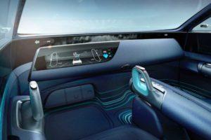 «Пророчество» от Hyundai — Prophecy EV